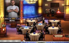 Игра Hell's Kitchen. Hell's Kitchen: The Video Game