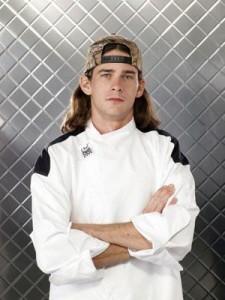 Дэнни Велтри - победитель пятого сезона