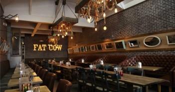 Ресторан Fat Cow Гордона Рамзи