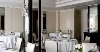 Ресторан Гордона Рамзи в Лондоне