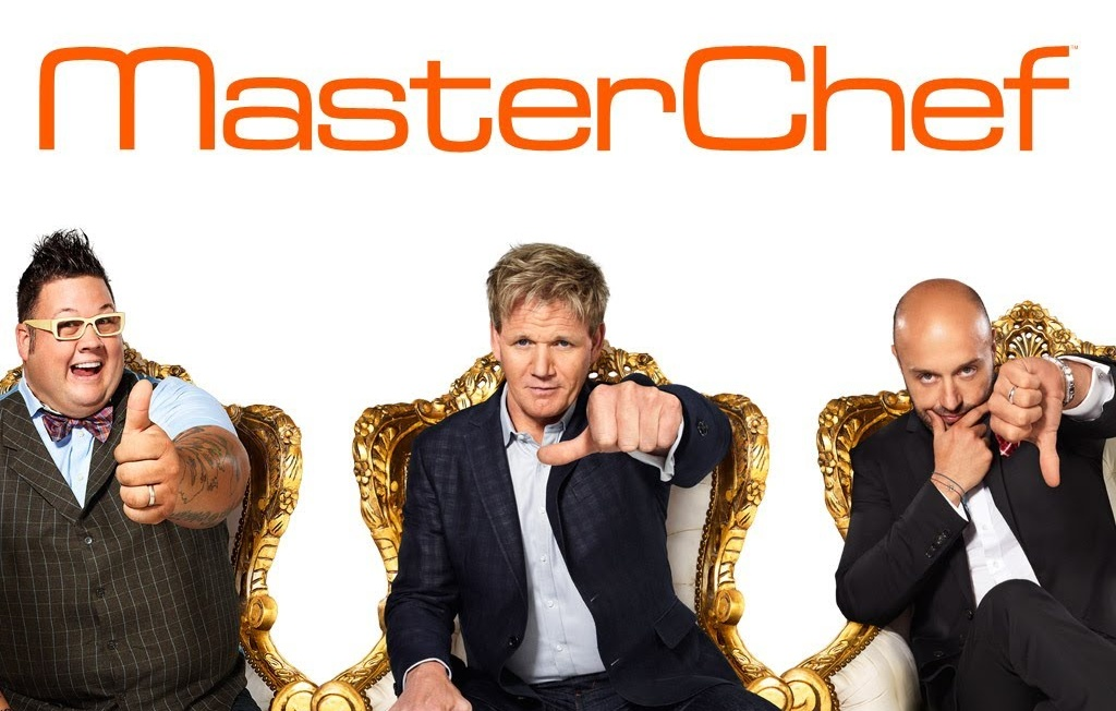 """Первый сезон шоу """"Лучший повар Америки"""" (Masterchef US)"""